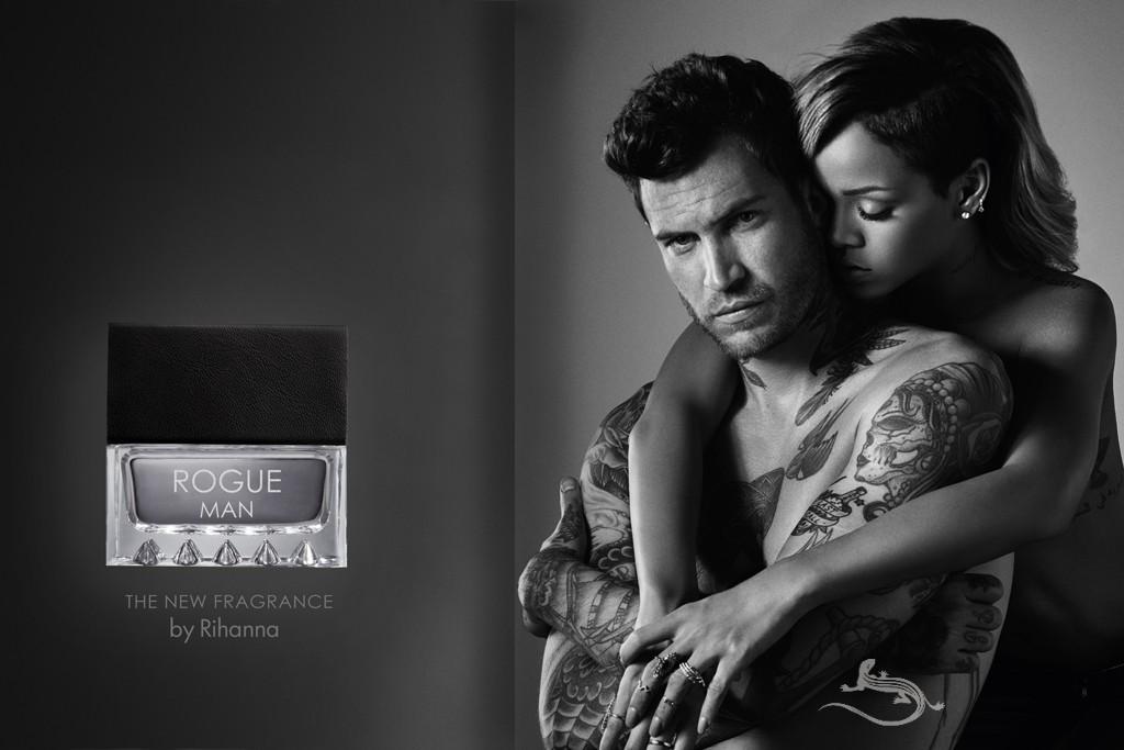rihanna rogue man 2014 new perfume mens cologne